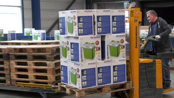 صفقات تجارية منتظمة تنعش الأوساط الصناعية في ألمانيا رغم ضعف سلاسل التوريد