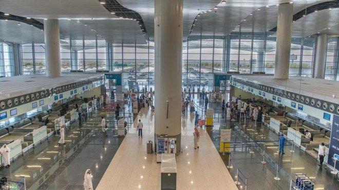 اعتماد منتج تأمين سفر المواطنين السعوديين إلى الخارج