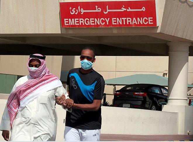 السعودية: 1039 إصابة جديدة بفيروس كورونا وشفاء 1061 و13 حالة وفاة