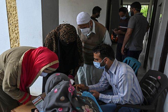 أكثر من 127 ألف إصابة جديدة بكورونا في الهند.. أقل زيادة يومية منذ 8 أبريل