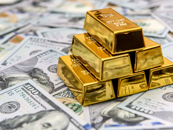 الذهب يصعد بعد بيانات التضخم الأمريكية