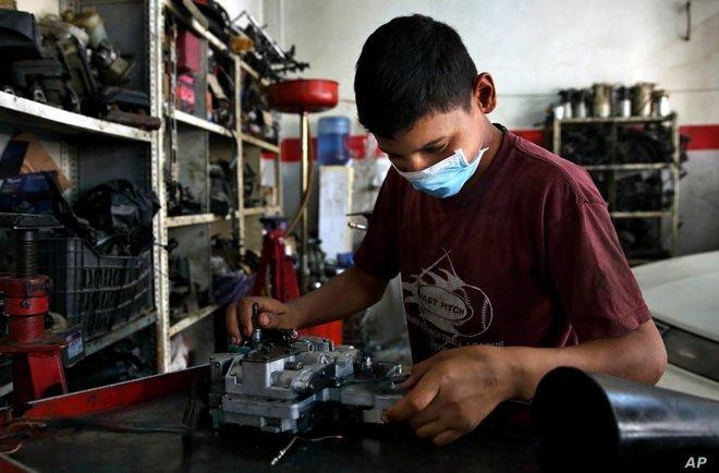 عمالة الأطفال ترتفع لـ 160 مليون طفل .. والجائحة تنذر بالأسوأ