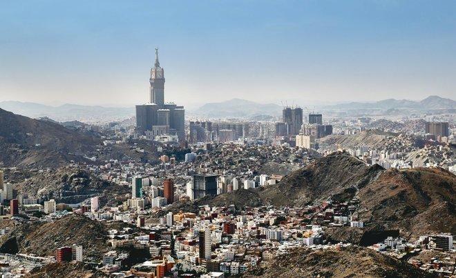 صندوق التنمية السياحي وهيئة تطوير مكة يوقعان مذكرة تعاون لدعم وتطوير قطاع السياحة