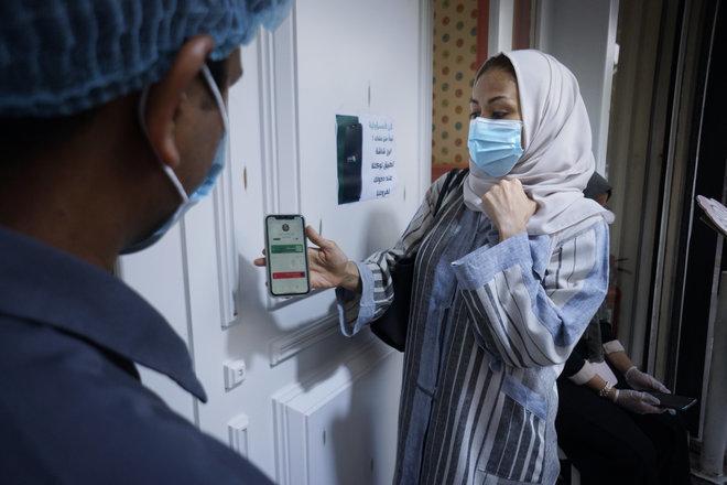 1286 إصابة جديدة بفيروس كورونا في السعودية