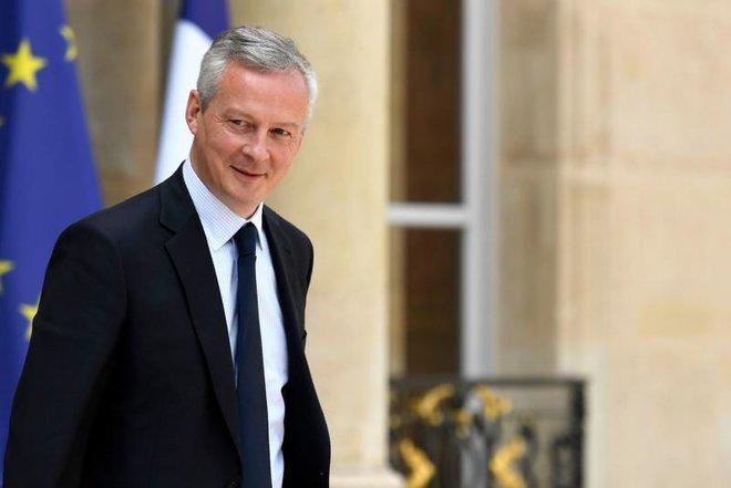 فرنسا: الحد الأدنى لضريبة الشركات يجب أن يشمل أكبر عدد من القطاعات
