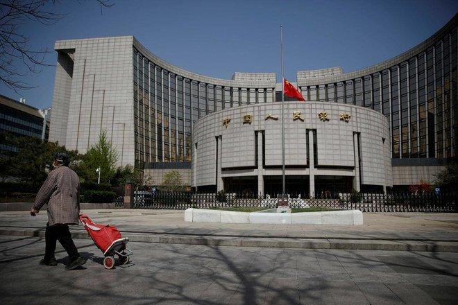ما هو القانون حول العقوبات الأجنبية في الصين؟