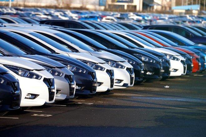 مبيعات أكبر أسواق السيارات العالمية تنهي سلسلة 13 شهرا من المكاسب