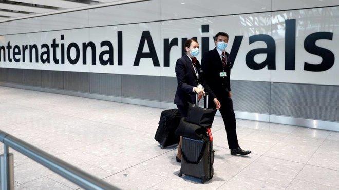 أوروبا تخفف قيود السفر عبر الحدود لإنقاذ الموسم السياحي المدمر من الوباء
