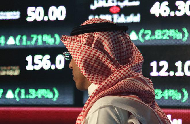 الأسهم السعودية تواصل سلسلة الصعود وتغلق فوق مستوى 10900 نقطة