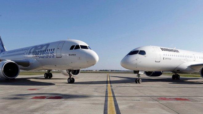بعد نزاع استمر 17 عاما .. أمريكا وأوروبا تقتربان من اتفاق دعم صناعة الطائرات