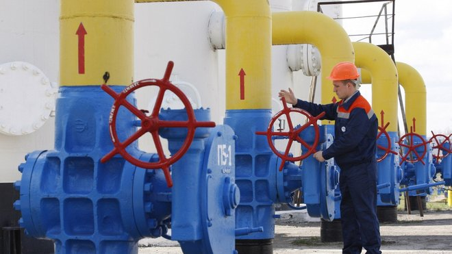 أمريكا: أسعار عقود الغاز تسجل أعلى مستوى في 7 أشهر