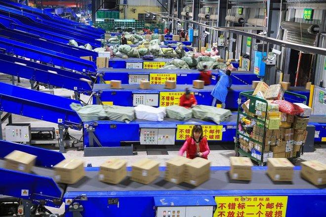كيف نجحت الصين في التحول إلى ثاني أكبر قوة اقتصادية في العالم؟