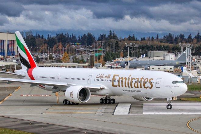 الجائحة تدفع طيران الإمارات لتكبد خسارة 5.5 مليار دولار.. الأولى في 33 عاما