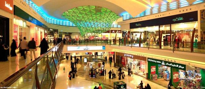التضخم في السعودية عند 5.7 %.. الأغذية والمشروبات الأعلى ارتفاعا