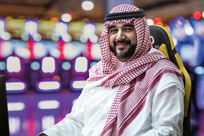 السعودية : إقامة مبادرة لاعبون بلا حدود للعام الثاني على التوالي