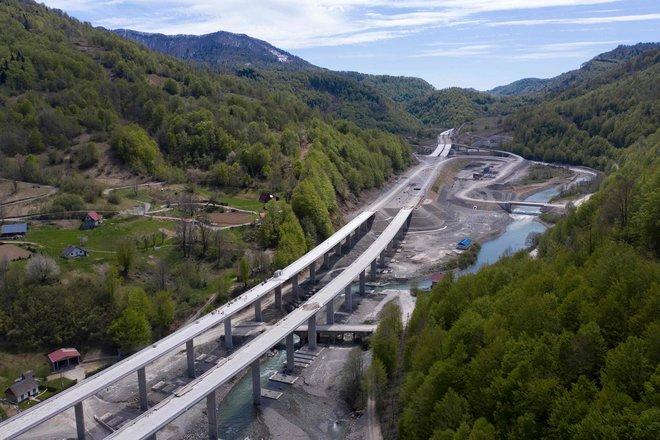 في الجبل الأسود.. الصين تبني طريق بتكلفة مليار دولار لا يؤدي إلى أي مكان