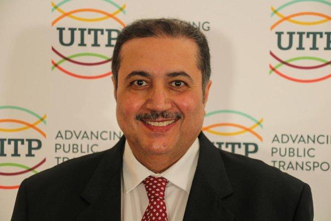 بعد فوزه بالانتخابات .. خالد الحقيل أول عربي يرأس الاتحاد العالمي للنقل والمواصلات العامة