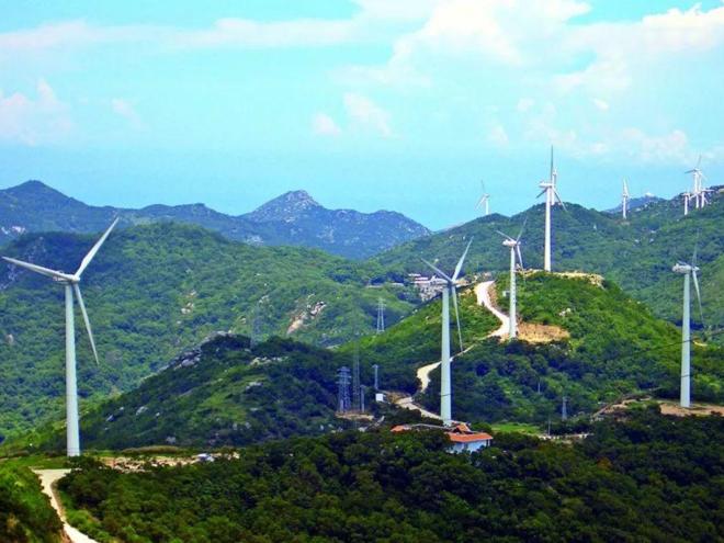اليابان تتعهد بتقديم 10 مليارات دولار لدعم انتقال الطاقة في آسيا