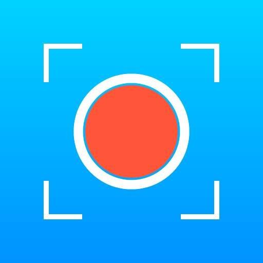 تطبيق Super Screen Recorder لالتقاط فيديو لشاشة الهاتف