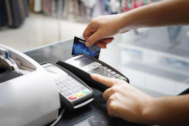 8.3 مليار ريال إنفاق المستهلكين عبر نقاط البيع في السعودية خلال أسبوع