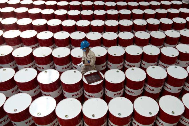 رؤساء شركات الطاقة: النفط قد يصل إلى 100 دولار