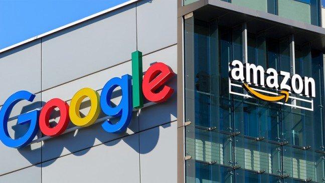 """""""أمازون"""" و""""جوجل"""" تواجهان تحقيقات في بريطانيا بسبب التقييمات المزيفة"""