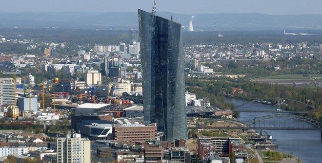 البنك المركزي الأوروبي يبدأ مراقبة نشاط بنوك وشركات الاستثمار الكبيرة