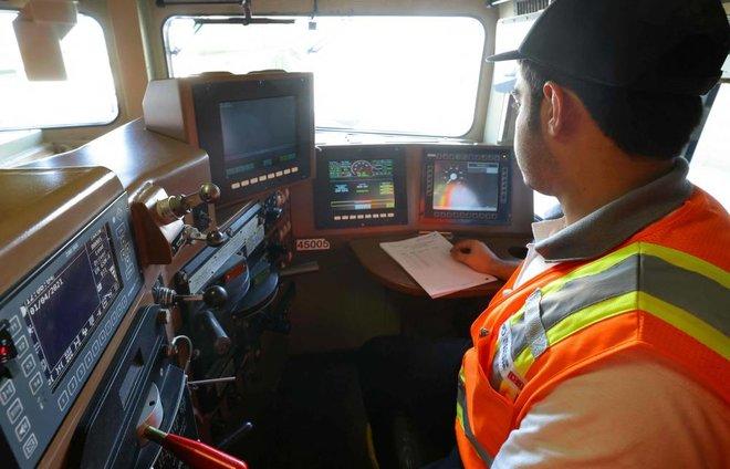 القطار الخليجي يشق طريقه في الإمارات .. جزء من أهداف أكبر للتجارة والتكامل الاقتصادي
