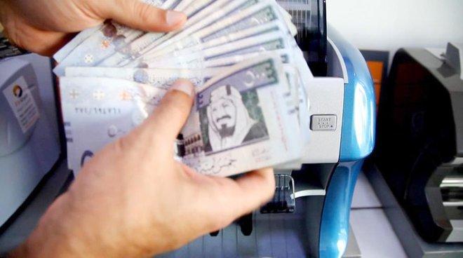 سيولة الاقتصاد السعودي تصعد 16 مليار ريال في أسبوع .. 2.209 تريليون ريال