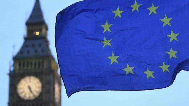 الاتحاد الأوروبي محبط لعدم إحراز تقدم في بروتوكول أيرلندا الشمالية الخاص ببريكست