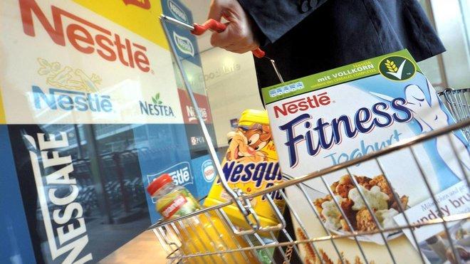 """""""نستله"""" تقر: أغلبية منتجاتنا الغذائية غير صحية"""