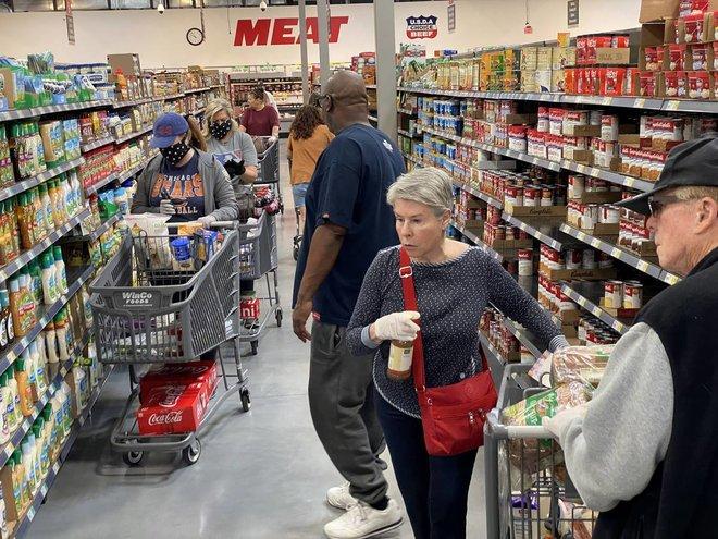 التضخم يكشر عن أنيابه مع إعادة فتح الاقتصادات
