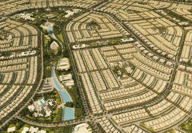 """الوطنية للإسكان : إتاحة حجز المرحلة الثانية من مشروع """"المشرقية"""" في الرياض"""