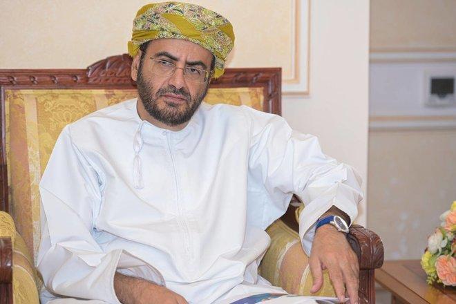 """وزير الاقتصاد العماني لـ""""الاقتصادية"""": شراكتنا مع السعودية استراتيجية .. والطريق البري سيخفض تكلفة الشحن"""
