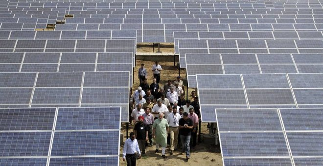 الهند.. أكبر عمليات للاندماج والاستحواذ في الطاقة المتجددة خلال النصف الأول