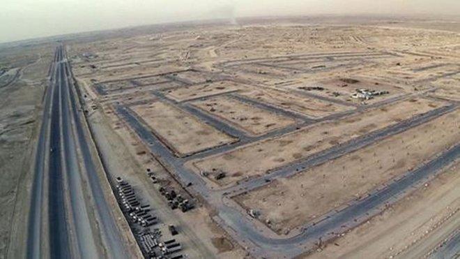 الأراضي البيضاء: 15 يوما على انتهاء مهلة تسجيل أراضي الطائف وجازان