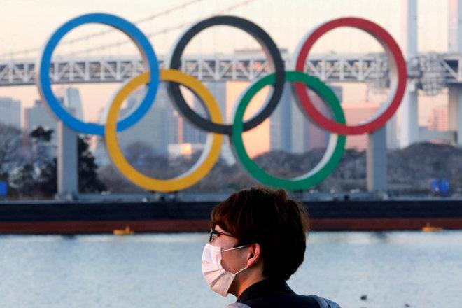 طوكيو: ارتفاع عدد الرياضيين المصابين بكوفيد-19