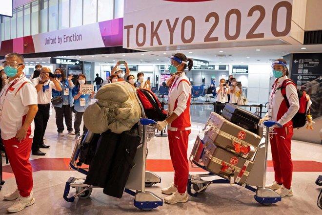 طوكيو 2020: هل يمكن أن تنجح الألعاب الأولمبية خلف الأبواب المغلقة؟