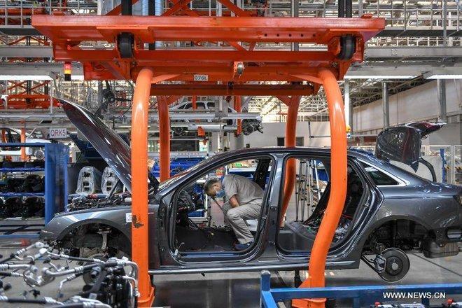 جنوب شرق آسيا ساحة صراع شرس في صناعة السيارات