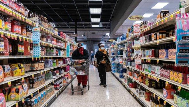 ارتفاع الأسعار يدق أجراس إنذار التضخم