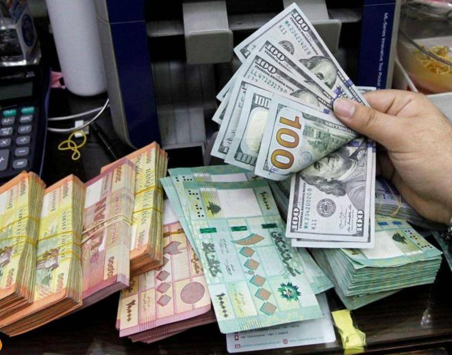 لبنان ينزلق نحو التضخم المفرط .. مصاريف غذاء العائلة تساوي 5 أضعاف الحد الأدنى للأجور
