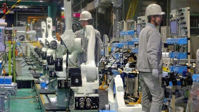 سيناريو متفائل بشأن توازن الميزانية اليابانية قبل عامين من الموعد المتوقع