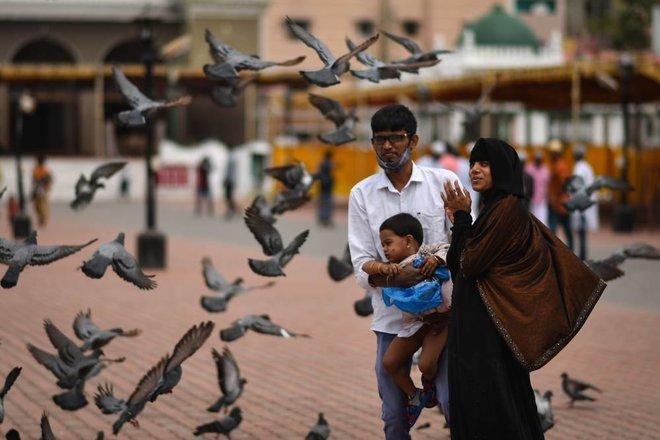 العيد في صور