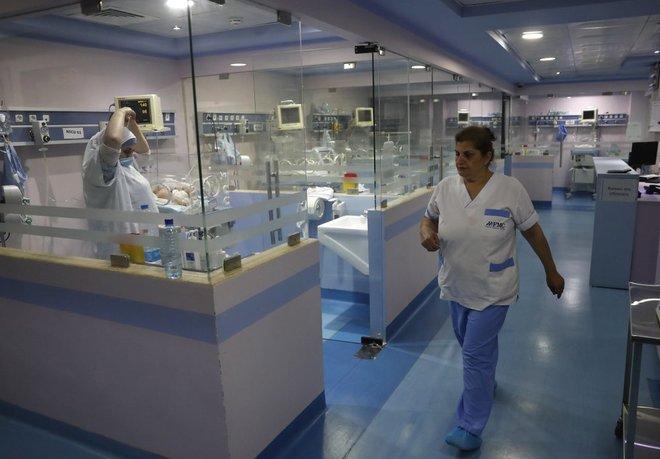 لبنان أمام كارثة صحية.. وقود المستشفيات ينفد