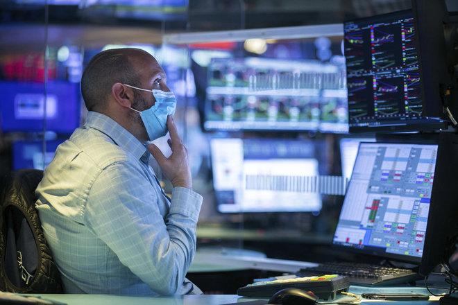 """""""وول ستريت"""" تستهل تداولاتها على ارتفاع بدعم شركات التكنولوجيا الكبيرة"""