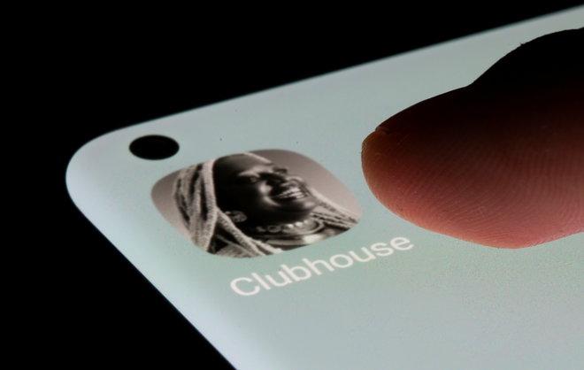 3.8 مليار رقم هاتف لمستخدمي كلوب هاوس معروضة للبيع