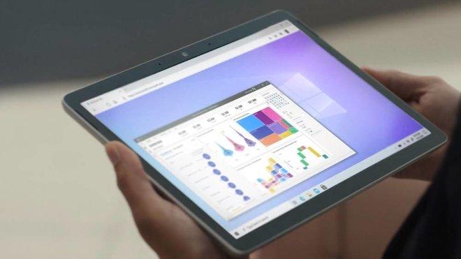 «مايكروسوفت» تطلق نظام تشغيلها السحابي Windows 365 الشهر المقبل