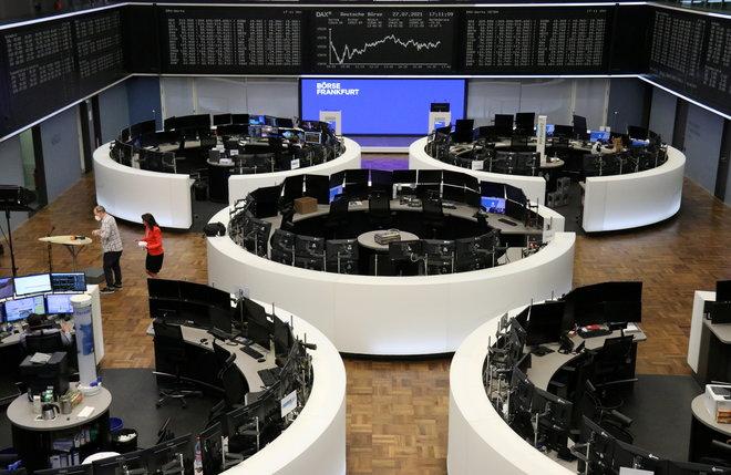 أسهم أوروبا تستقر بفضل نتائج قوية لبعض البنوك والشركات