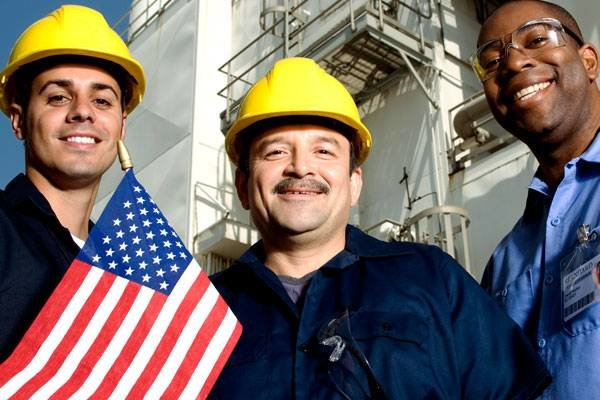 هيذر بوشي: الاقتصاد مقعد بثلاث أرجل