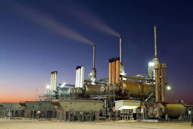النمو المتتالي لأسعار الخام ينعش أرباح شركات الطاقة الأوروبية